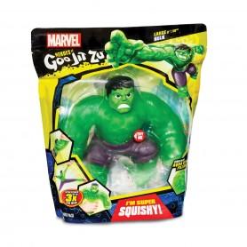 Goojitzu Marvel Hulk Figür | 30 Cm