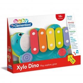 Baby Clementoni Dinozor Ksilofon