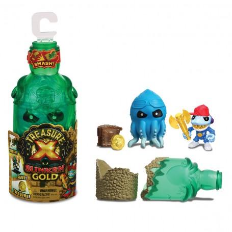 Treasure X Slime Korsan Şişesi