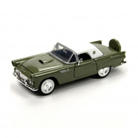 Ford Thunderbird Model Araba | 1:24 Ölçek