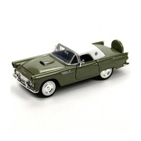 Ford Thunderbird Model Araba | 1:24 Ölçek