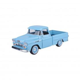 1958 Chevy Apache Fleetline | 1:24 Ölçek