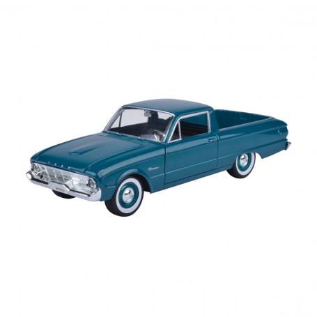 1960 Ford Ranchero | 1:24 Ölçek