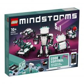 Lego Technic Mindstorms Robot Mucidi | 949 Parça