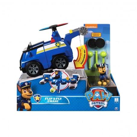 Paw Patrol Özel Görev Araçları ve Figürleri