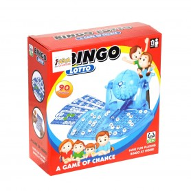 Bingo Lotto Oyunu