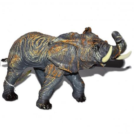 Büyük Boy Vahşi Hayvan Figürleri