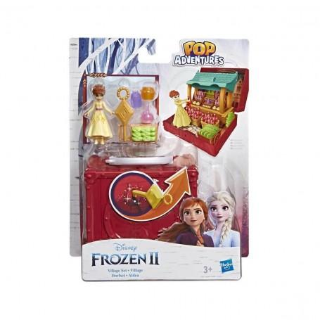 Frozen 2 Pop Adventures Oyun Seti