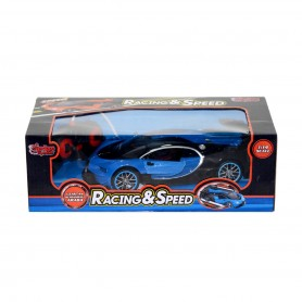 Uzaktan Kumandalı Racing Speed Spor Araba