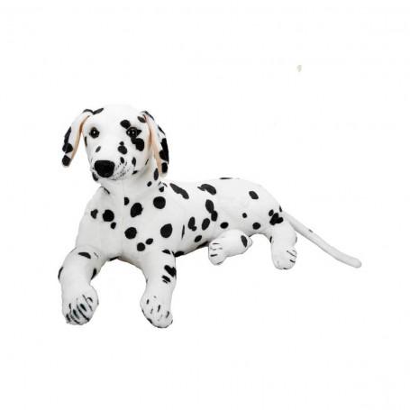 Dalmaçyalı 68 Cm Peluş Köpek