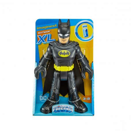 Imaginext DC Super Friends Figürler   25 Cm