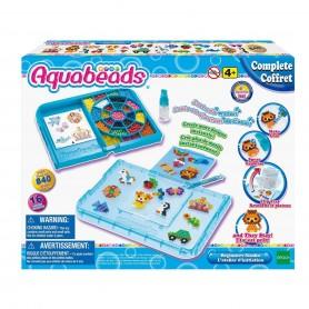 AquaBeads Başlangıç Seti | 840 Boncuk