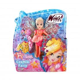 Winx Cosmix Fairy Figürleri