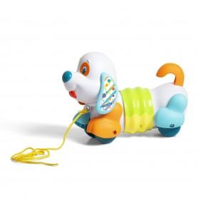 Baby Clementoni Çek Çek Köpek