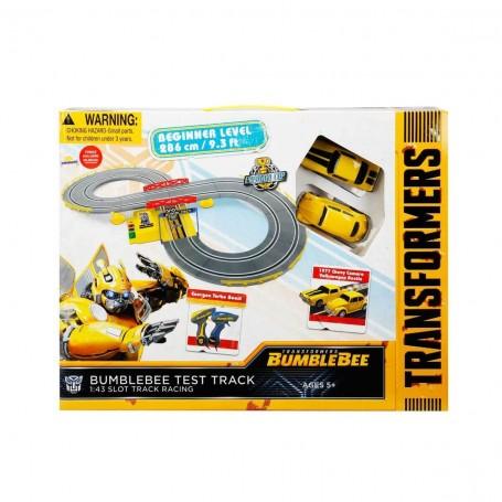 Transformers Bumblebee Yarış Seti | 1:43 Ölçek
