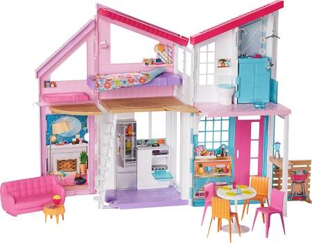 Barbie Evi