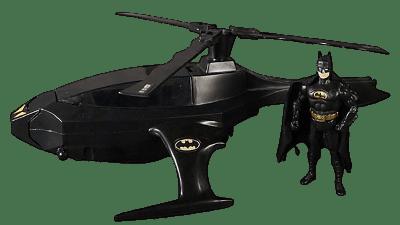 Batcopter (Batman'in helikopteri)