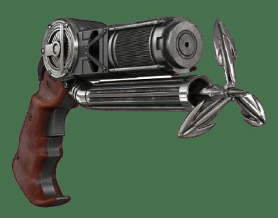 Batman Grapple Gun