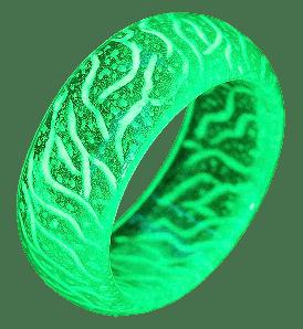 Batman Kriptonit yüzüğü