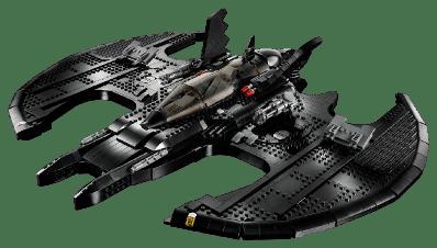Batplane (Batman'in jet uçağı)