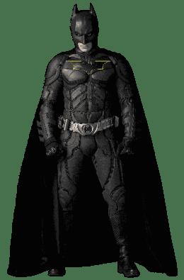Batsuit (Batman'in kostümü)