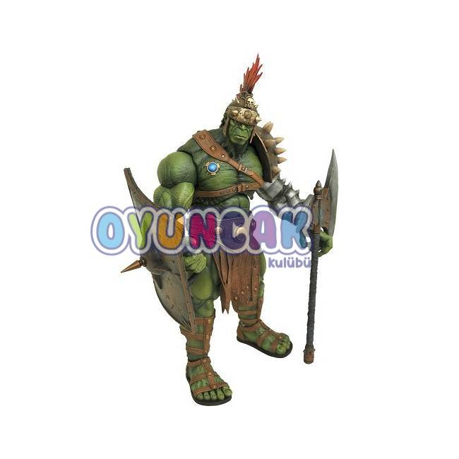 Gladyatör Hulk Oyuncak