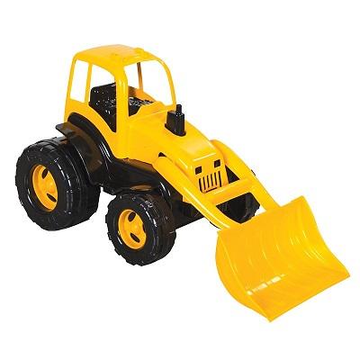 Kepçeli Traktör Oyuncak