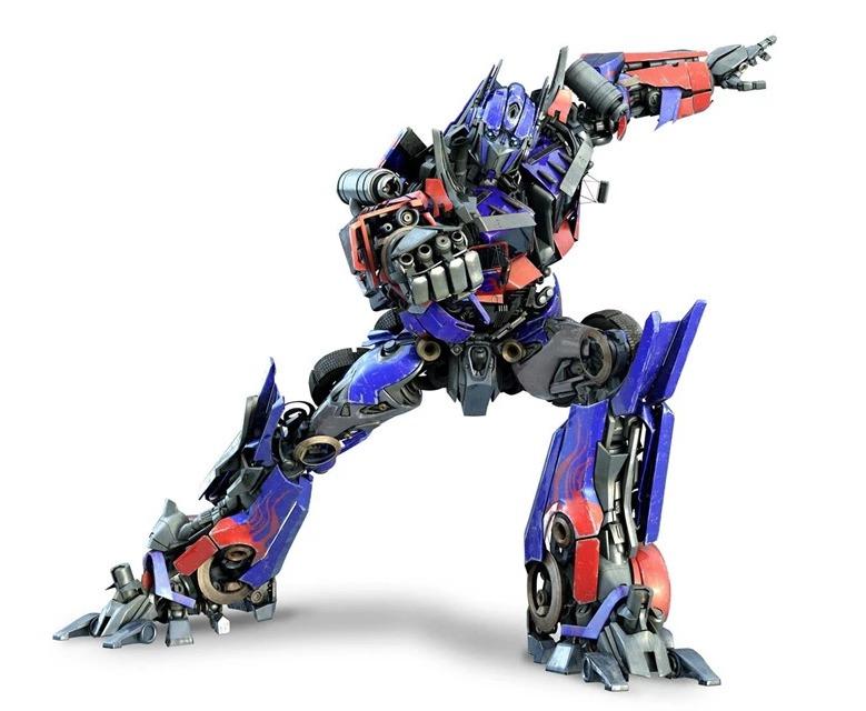 Optimus Prime Oyuncak