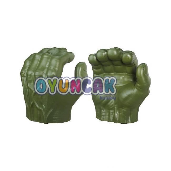 Oyuncak Hulk Elleri