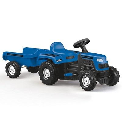 Oyuncak traktör pedallı