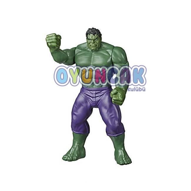 Yeşil Dev Hulk Oyuncak